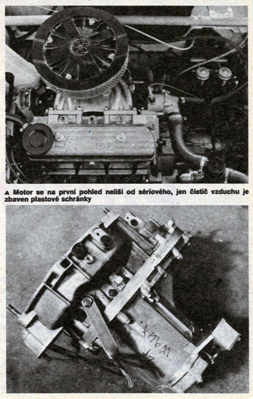 Škoda Favorit 136L skupina A