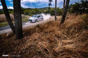 Bohemia Drive Rally Příbram 2020