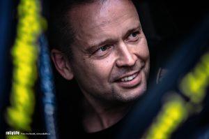 Bohemia Drive Rally Příbram 2020 - Karel Trojan