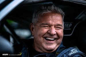 Bohemia Drive Rally Příbram 2020 - Jiří Jírovec