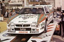Cerrato Lancia 037 Rally