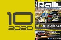 Rally magazín 10/2020