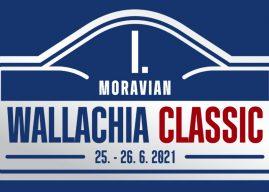 Moravian Wallachia Classic – nová setinová rally na Valašsku