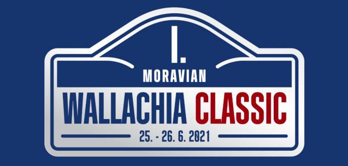 Moravian Wallachia Classic 2021 jede!