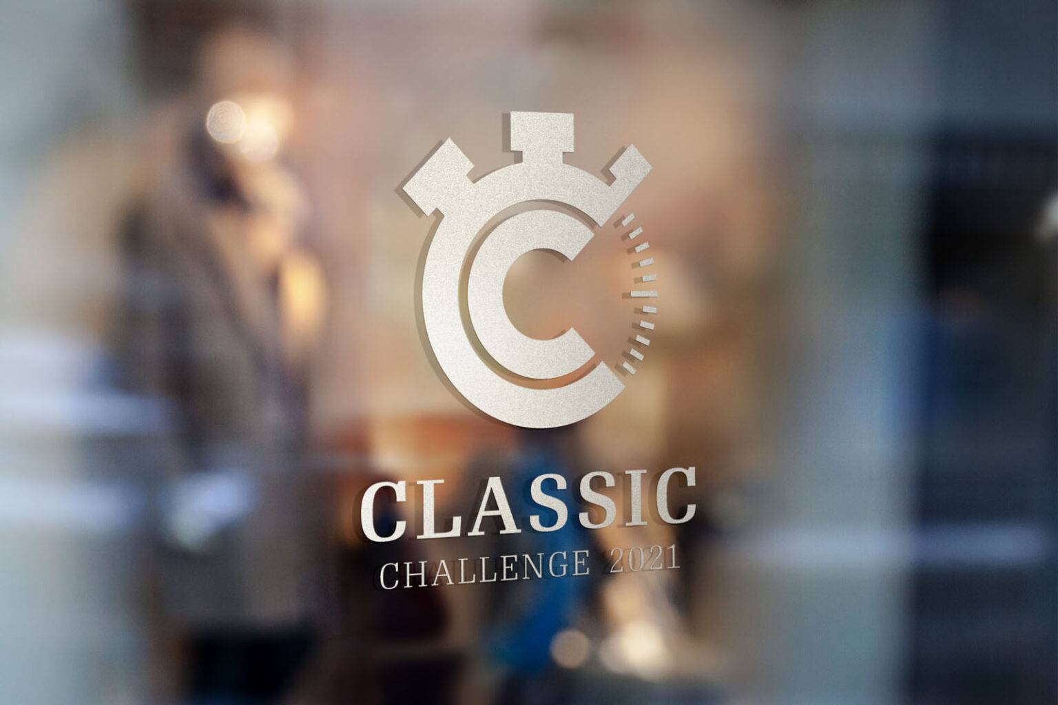 CLASSIC CHALLENGE logo