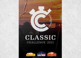 CLASSIC CHALLENGE 2021 – nový seriál setinových rally