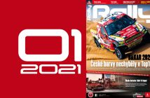 Rally magazin 01/2021