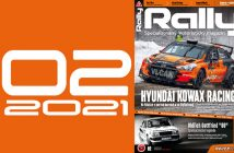 Rally magazin 02/2021