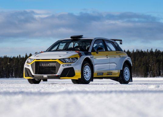 Vrátí se AUDI do seriálu WRC?