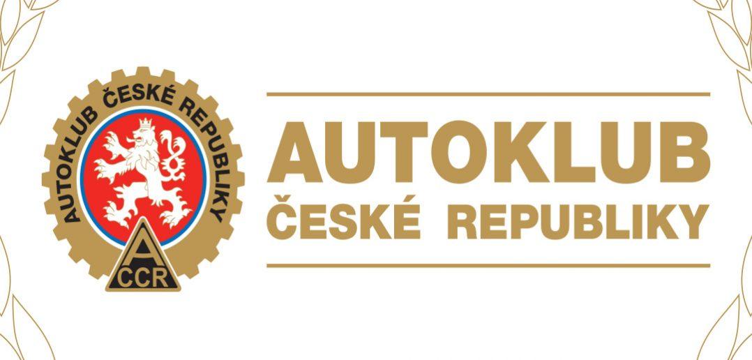 Autoklub České republiky banner