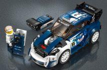 WRC 2022 M-SPORT