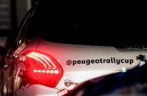 Peugeot Rally Cup 2021
