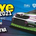 Rallye Šumava 2021 banner