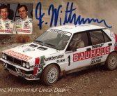 Rally Nový Zéland 1987- Wittmannův jediný triumf v MS