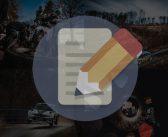 Valašská rally – soutěž, CO VIDěli fanoušci on-line