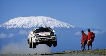 Toyota Celica GT-4 ST185 Kilimanjaro