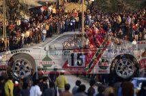 Rallye de Portugal 1986 Damoklův meč nad skupinou B
