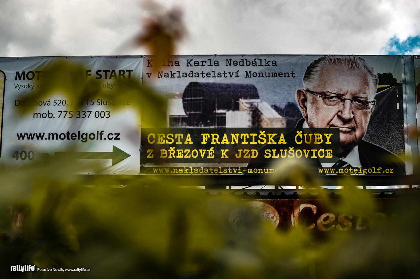 Doc. Ing. František Čuba CSc.