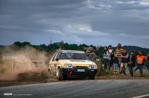 Lak Racing Rallye Plzeň 2021