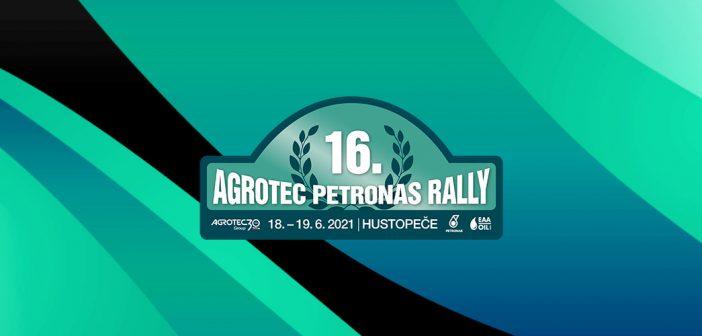 Rally Hustopeče 2021 – mapy a onboardy z RZ