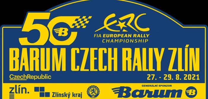 Barum Czech Rally 2021 – městská RZ se změnami!
