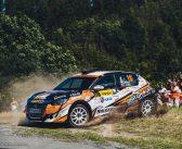 Rally Fulnek Odry 2021