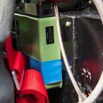 Ford RS200 EVO2 elektronika