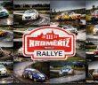 Rallye Kroměříž 2021 banner