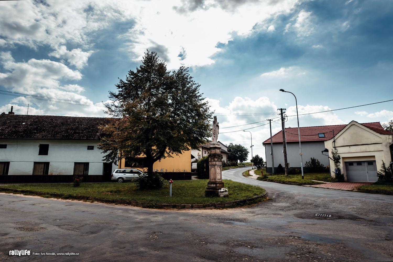 RZ Zdounky-Střížovice